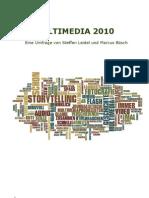 Multimedia 2010