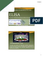 Elisa e Citocinas