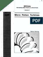 09 Micro Pelton Turbines