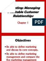 Chapter 01 Marketing Managing Profitable Customer Relationships.ppt