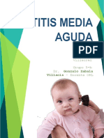 Otitis Media Aguda Word