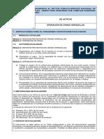 Instrumento Evaluacion ACTITUD Grua - Pto Montt