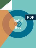 Octo Gdw Build vs Buy