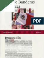 Bandera de México Pr1 ayudaparaelmaestro.blogspot