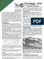História do Brasil - Pré-Vestibular Impacto - Sociedade Açucareira II
