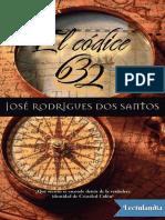 El Codice 632 - Jose Rodrigues Dos Santos