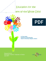 Arts Education for the Development of the Whole Child.pdf