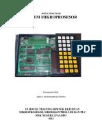 Panduan Mikroprosesor Z80