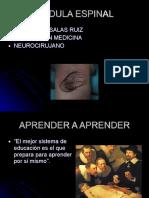 Dr Salas Medula Espinal Master