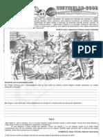 História do Brasil - Pré-Vestibular Impacto - Sociedades Indígenas na Amazônia Antes dos Europeus - Exercícios