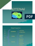 proteinasI