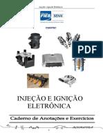 2008 - Núcleo Automotivo - Injeção Eletrônica - Curso Novo - 200H - rev02(1).doc
