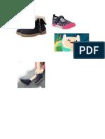 psv shoe