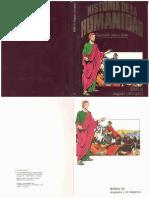 Historia de La Humanidad 15 Roma III Augusto y El Imperio