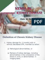 Anemia In CKD.pptx
