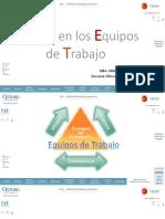 Eficacia en Los Equipos de Trabajo Giovanni Alfonso Huanqui Canto Oxford Group