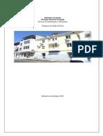 Relatório Estatistico 2015