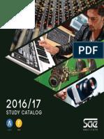 Sae Brussels Brochure 2016