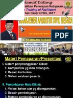 _manajemen Asn Latsar Cpns-2017