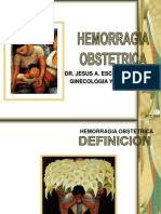 245050147 Hemorragia Obstetrica Dr Ppt