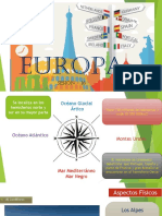 Sesion 16 - Europa