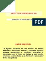 1B. Aspectos de Higiene Industrial