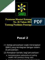 Permen 26 thn 2014.ppt