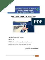Diamante Porter -Ivan g.