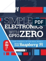 Essentials GPIOZero v1