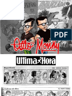 Osito Monky