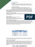Termopar - Tipos y Aplicaciones