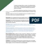 Etica Para Los Negocios - Resumen (DEFINICIONES) PARCIAL