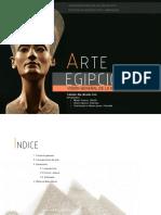 Arte Egipto Completo