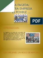 LA FAGEDA 2