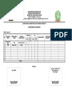 Laporan Bulanan Departemen (1)