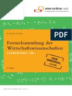 WiWi_Formelsammlung_VWL