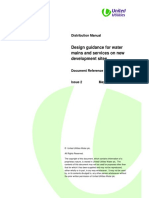 Design Manual Issue May 2012