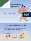 Kuat Geser Tanah 13 Mei 2014.pdf