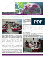Newsletter GATS (082010) Revised Pub Spanish
