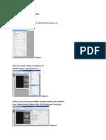 Smart Object Guidance.doc