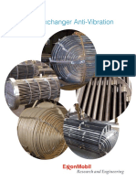 Heat Exchanger Anti-Vibration
