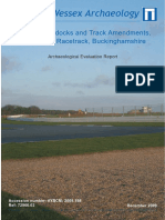 New Pit, Paddocks and Track Amendments, Silverstone Racetrack, Buckinghamshire