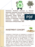 Investment Concept1 Ppt