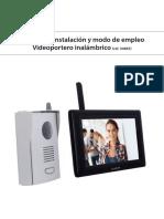 34865 User Manual ES (160513)