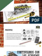 05 Costos y Presupuestos Metrado de Arquitectura