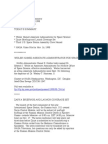 Official NASA Communication m98-076