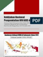 2. Dr. Endang - Kebijakan HIV Kemenkes