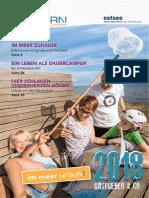 Gastgeberverzeichnis Fehmarn 2018