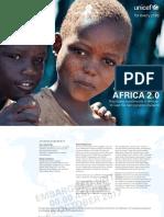 Rapport - Generation 2030 Africa 2.0 FINAL VERSION