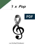 16 Hits Für Akkordeon